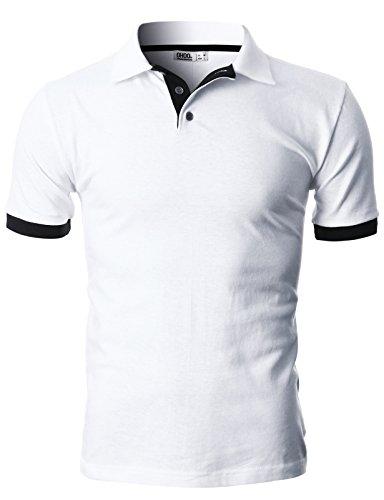 Ohoo Short Sleeve Plain Cotton product image