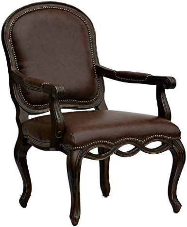 Comfort Pointe Oxford Accent Chair –