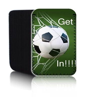 Biz-E-Bee Exclusive de balón de fútbol - Get in 7HD Neopreno ...