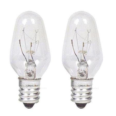 Salt Lamp Light Bulb Size : Six Feet Himalayan Salt Lamp Cord with Dimmer Switch (Rocker) and Two 25 Watt Bulbs, Fits Most ...