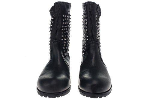 P Palladium Chaussures Stud d'hiver Daine M Black by D L Zq7IrZ