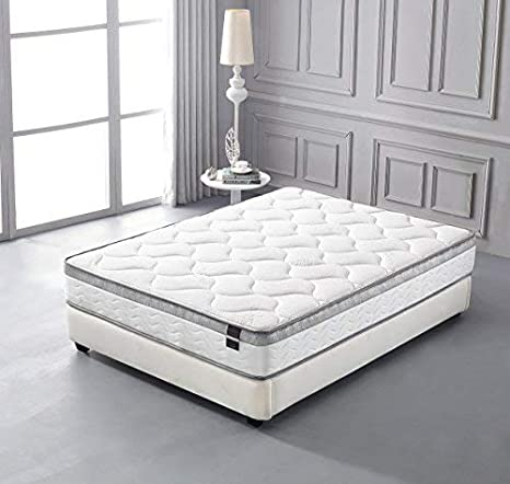 Oliver Smith furMattress_Chiland_10 219 Queen Mattress,