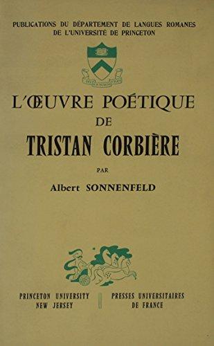 Oeuvre Poetique [Pdf/ePub] eBook