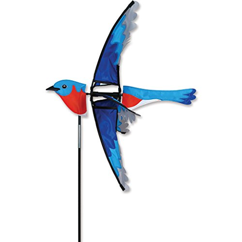 23 In. Bluebird Spinner (Bluebird Stake)