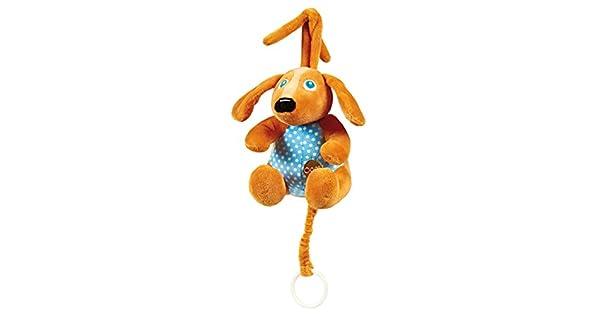 Amazon.com: Oops Happy Melody suave juguete, perro: Baby