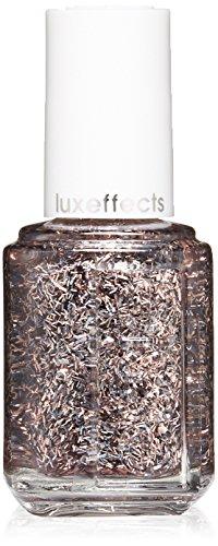 essie luxeffects nail polish, fringe factor, 0.46 fl. oz. - Confetti Fringe