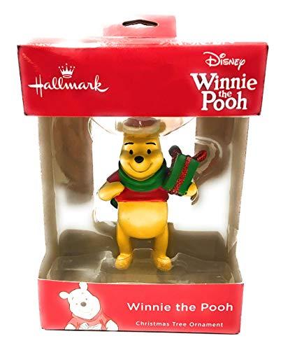 Hallmark Disney Winnie the Pooh Christmas Ornament
