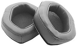 V-MODA XL Memory Cushions for Over-Ear Headphones (Grey)