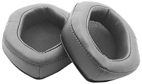 V-MODA XL Memory Cushions for Over-Ear Headphones (Grey)