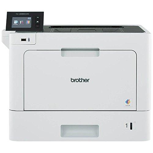 brother A4カラーレーザープリンター HL-L8360CDW/31PPM/両面印刷/有線無線LAN B071P18T23  通常モデル