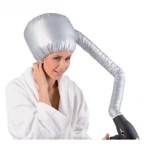 Gorro para el cabello secador térmico Casco secador pelo portatil FAST WORLD SHOPPING
