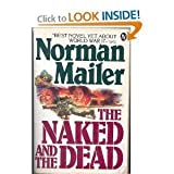 The Naked and the Dead, Norman Mailer, 0030590434