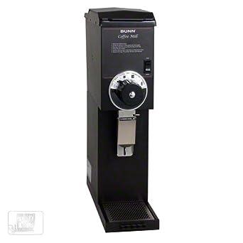Amazon.com: Bunn (22100.0000) – 3 Lb. Bulk molinillo de café ...