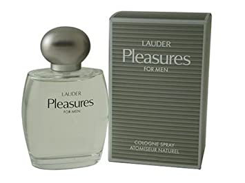 9a407a96fb266 Amazon.com   Pleasures By Estee Lauder For Men. Cologne Spray 1.7 Ounces   Mens  Cologne Este Lauder   Beauty
