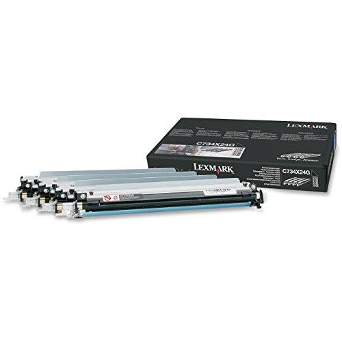 LEXC734X24G - Lexmark Photoconductor Unit by Lexmark