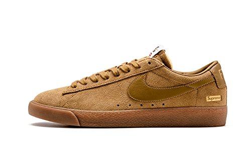 Men's Nike SB Blazer Low GT QS Skateboarding Shoe 10.5 (Sb Supreme)