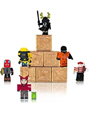 Roblox Action Collection - Mystery Figure 6-Pack