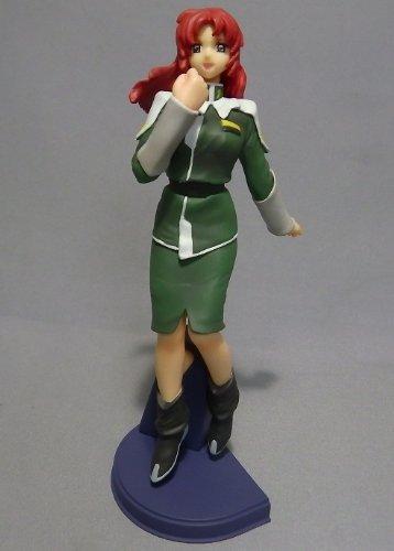 Megahouse Gundam Seed Destiny Halo Capsule 3 Figure ~Mayrin Hawke