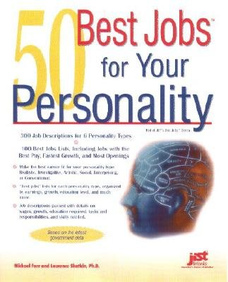 50 best jobs for your personality - 9