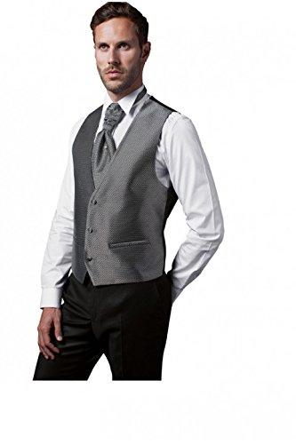 4f4b9d005825 gilet i modelli di vestiti dell'uomo 8 colori 2 tasche - beige - M ...
