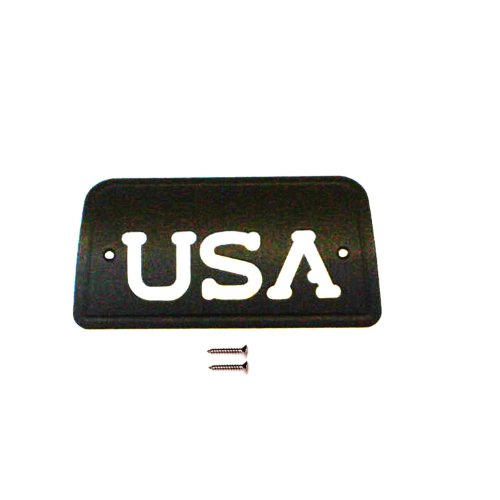 Gmc Sonoma Ebay - All Sales 94406XK Black Billet Aluminum 3rd Brake Light Cover