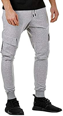 Pantalones de deporte homees, toamen pantalones de chándal ...
