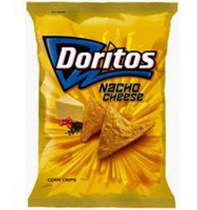 Doritos Nacho Cheese 175g Smiths