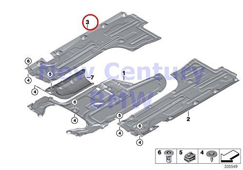 bmw-genuine-underbody-cover-front-underfloor-coating-right-underside-paneling-528i-528ix-535i-535ix-