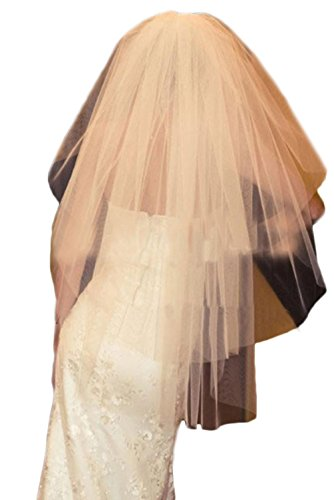 Leader of the Beauty Damen Kleid Ivory-veil