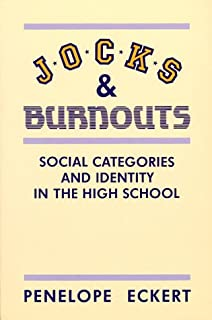 Trickster an anthropological memoir eileen kane 9781442601789 jocks and burnouts social categories and identity in the high school fandeluxe Choice Image