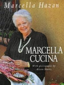 Marcella Cucina by Marcella Hazan (1997-05-03)