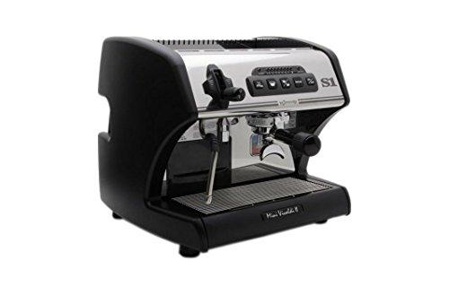 La Spaziale Mini Vivaldi ii Espresso Machine (Black)