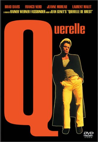 Querelle by Sony Pictures Home Entertainment