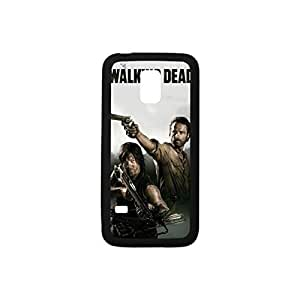 Custom SamSung Galaxy S5 mini Case The Walking Dead Daryl Dixon Personalized Case Plastic and TPU