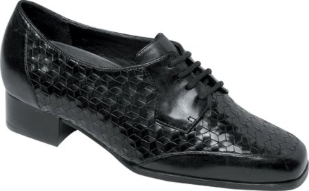 Calf Lizzy Women's Drew Black Shoe Pumps wEXnFSq