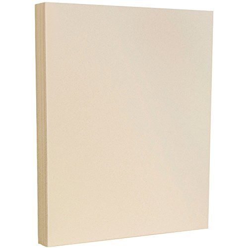 Amazon.com : JAM PAPER Recycled 24lb Paper - 8.5 x 11 Letter - Passport Granite - 100 Sheets/Pack : Multipurpose Paper : Office Products