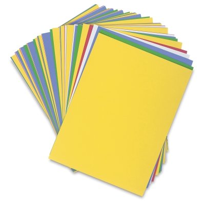 Pacon Tru-Ray Construction Paper, 18in. x