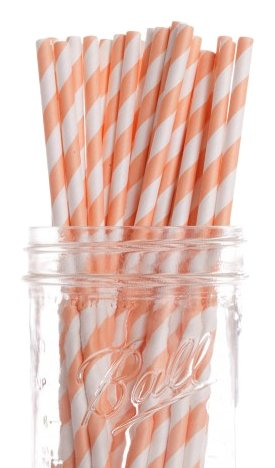 Dress My Cupcake Striped 25 Pack