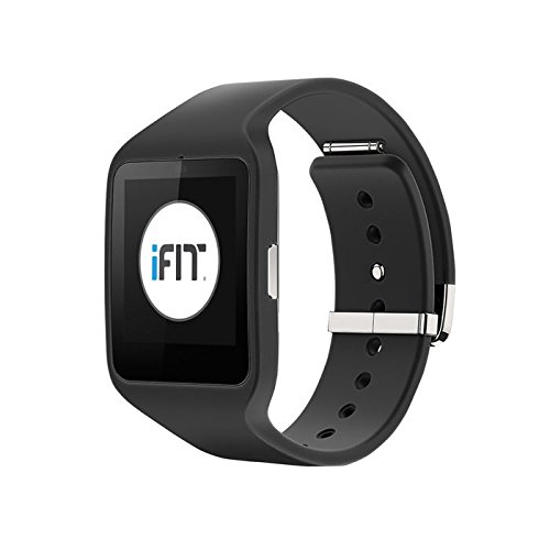 Amazon.com: Sony Stand-alone Functional Smartwatch 3 with ...