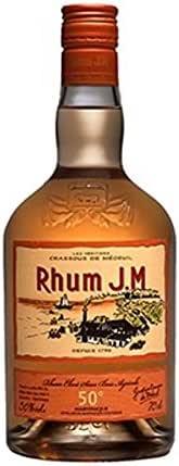 Ron Jm Gold Agricole 50% 70 Cl
