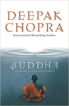Buddha A Story of Enlightenment (Enlightenment Series)