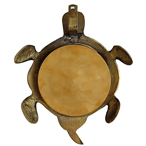 Collectibles Buy Wall Turtle, Marine Wall Clock, Nautical Brass Roman Watch, Christmas Gifts, Antique Gift Ideas, Vintage Article Office And Home Decorative Item