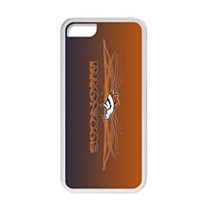 diy zhengCool-Benz NFL Denver Broncos Phone case for Ipod Touch 4 4th