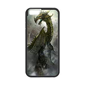 CHENGUOHONG Phone CaseDragon Art Desigh For Apple Iphone 6 Plus 5.5 inch screen Cases -PATTERN-7