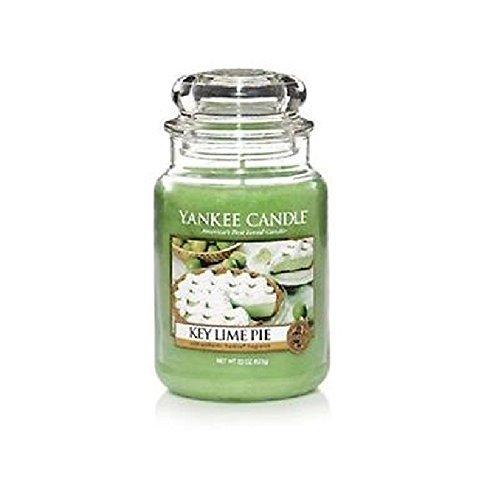 Key Lime Pie Yankee Candle Large 22 oz Jar ()