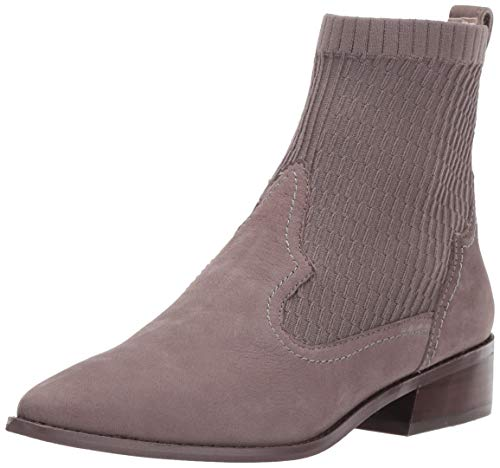 Cecelia New York Women's Tomas Ankle Boot Sable 7.5 Medium US