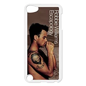 robbie williams Custom Case for IPod Touch 5