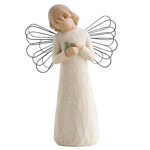 Willow Tree Angel of Healing product image