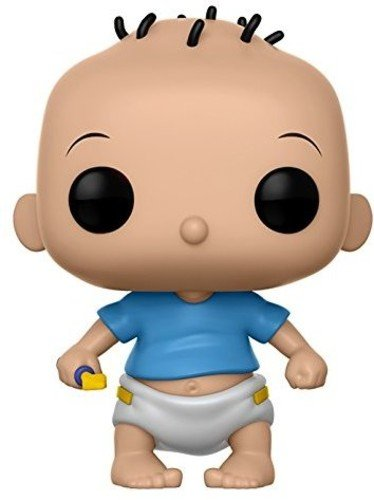 Amazoncom Funko Pop Television Rugrats Tommy Pickles Styles May