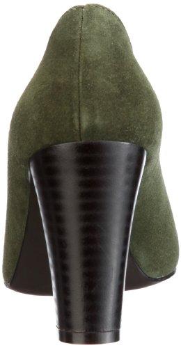 ante de 9501 mujer Zapatos de Verde Diavolezza para MILA vestir AqSfYw